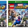 Warner Lego Marvel Superheroes 2