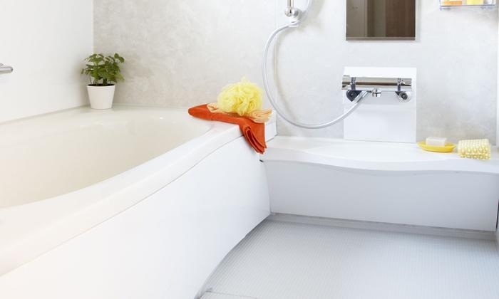 ミトリックスPRO - ミトリックスPRO: 普段お掃除ができない場所は、プロの技でピカピカに≪浴室の換気扇など7ヶ所から選べるハウスクリーニング/3~6ヶ所≫ @ミトリックスPRO