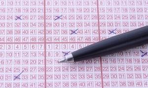 """Lottoland: 2 Tippfelder für das Lotto-Spiel """"6aus49"""" für 4 Ziehungen bei Lottoland (66% sparen*)"""