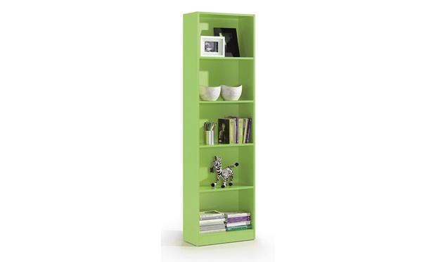 Librerie e scrivanie hugo groupon goods - Libreria verde ...