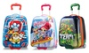 American Tourister Nickelodeon Kids Hardside Carry-On Luggage