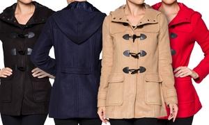 The Brit Coat For Women