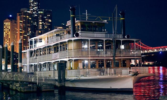 Romantic City Lights Dinner Cruise Romantic City Lights Dinner Cruise ...