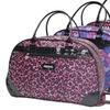 "Kathy Van Zeeland 22"" Wheeled Dome Suitcase"
