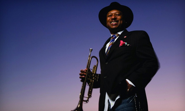 Kermit Ruffins & The Barbecue Swingers - House of Blues New Orleans: $14 to See Kermit Ruffins & The Barbecue Swingers at House of Blues New Orleans on May 1 at 9 p.m. (Up to $27 Value)
