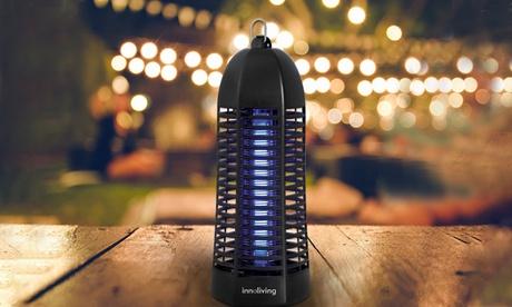 Lanterna o dispositivi antizanzare Innoliving, disponibile in 2 modelli con spedizione gratuita