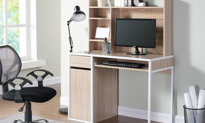 taylor computer desk