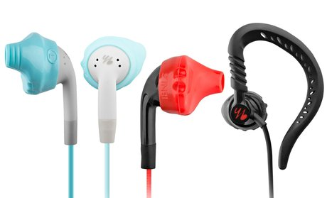 JBL Yurbuds In-Ear Sport Headphones (Refurbished)