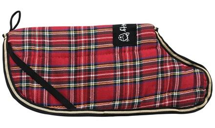 Bunty Highland Dog Jacket