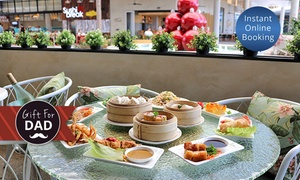 Yum Cha Pacific Fair: 11-Course Chinese Degustation for Two ($45) or Four People ($89) at Yum Cha Pacific Fair (Up to $190 Value)