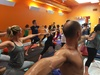 67% Off Unlimited Hot Yoga Classes at Red Hot Yoga & Massage