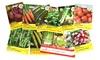 Easy-Grow Vegetable Seeds