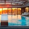 Hotel Hilton: circuito termal y masaje para dos