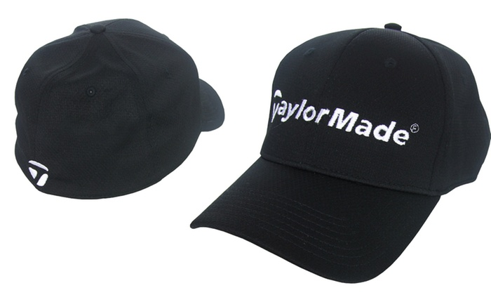 TaylorMade Golf Cage Custom-Fitted Hat