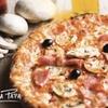 Saveurs italiennes à Pizza Papa