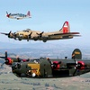 Up to 40% Off Wings of Freedoom WWII Flying History Experience