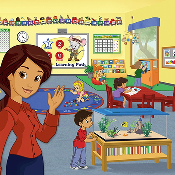 Kids' Digital Learning Academy - ABCmouse com | Groupon