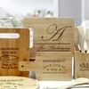 Up to 67% Off Custom Kitchen Accessories from Monogram Online