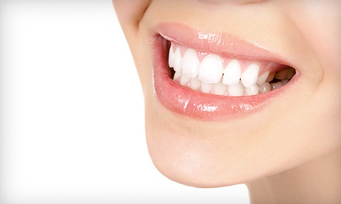 Coral Springs Dental Care - Coral Springs Dental Care: $35 for a Dental Checkup with Cleaning and X-rays at Coral Springs Dental Care in Coral Springs (Up to $370 Value)
