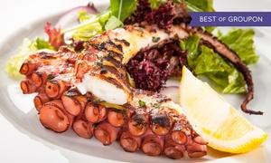 Restauracja Sapore: Kuchnia włoska: 29,99 zł za groupon wart 50 zł do wydania na całe menu i więcej opcji w Restauracji Sapore w Gdańsku