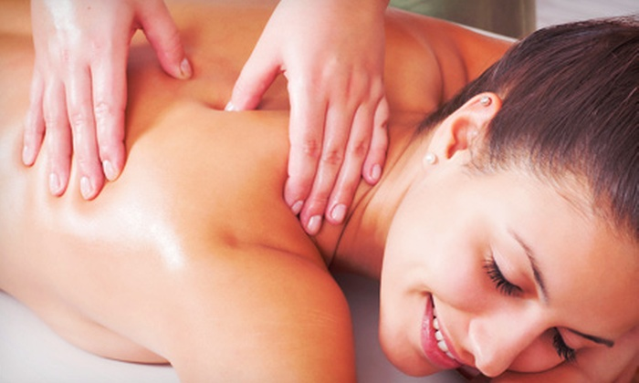 Hands of Mercy Massage - Tavares: 55- or 90-Minute Massage at Hands of Mercy Massage (Up to 53% Off)