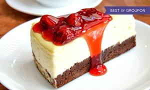 Pracownia Cukiernicza  JKM Górka: Dowolne ciastko i kawa: 2 zestawy za 12,99 zł i więcej opcji w Pracowni Cukierniczej JKM Górka