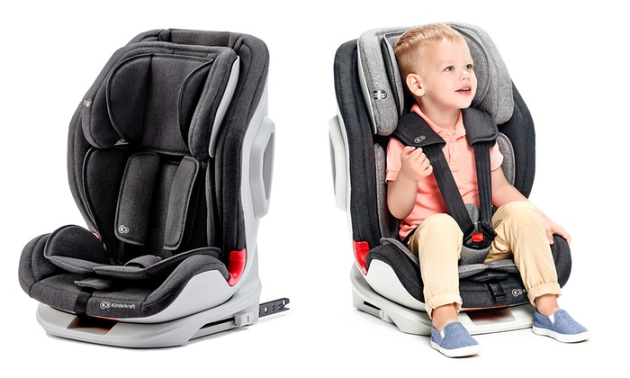 kindersitz 9 bis 36 kg mit isofix groupon goods. Black Bedroom Furniture Sets. Home Design Ideas