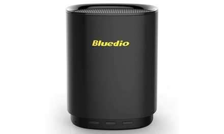 $39.95 for a Bluedio TS-5 Wireless Bluetooth Speaker
