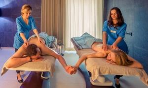 Eva Park Life&Spa: Relaksujący rytuał spa połączony z pielęgnacją twarzy dla 1 osoby od 219,99 zł i więcej opcji w Eva Park Life&Spa