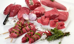 Fleischerei Löken: Wertgutschein über 40 €, 75 € oder 115 € anrechenbar auf das gesamte Fleischwaren-Sortiment bei der Fleischerei Löken