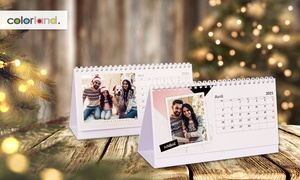 Calendriers photo Colorland