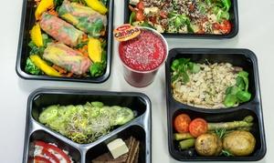 Catering dietetyczny: 5 posiłków na 3 dni za 129,99 zł i więcej opcji w Cañapa Catering & More w Bydgoszczy