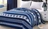Luxury Home Soft Heartfelt Plush Blanket