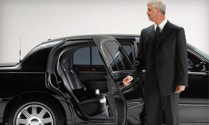 Xavier Limousine - Downtown Phoenix: Chauffeur Services from Xavier Limo. Three Options Available.