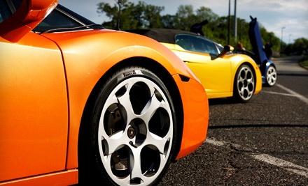 Gotham Dream Cars - Gotham Dream Cars in Dania Beach