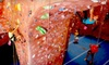 ClimbX Indoor Rock Climbing  - Huntington Beach: $45 for Classes, Climbing, and Equipment Rental from ClimbX Indoor Rock Climbing in Huntington Beach (Up to $265 Value)