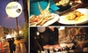 Mint and 820 Lounge - Eliot: $12 for $25 Worth of Pan-American Fare and Drinks at Mint and 820