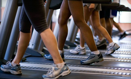2-Month Gym Membership (a $78 value) - Clarkston Gym & Fitness in Clarkston
