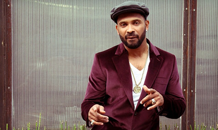 Mike Epps: I'm Still Standing Tour - Ted Constant Convocation Center: Mike Epps Standup Show at Ted Constant Convocation Center on June 2 at 8 p.m. (Up to Half Off). Two Options Available.