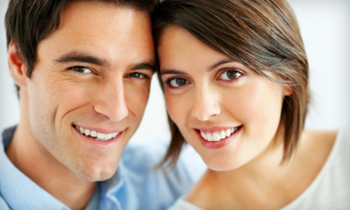 Mahoney Family Dentistry - Clay: $49 for Dental Examination, Routine Cleaning, X-rays, and Fluoride Treatment at Mahoney Family Dentistry ($340 Value)