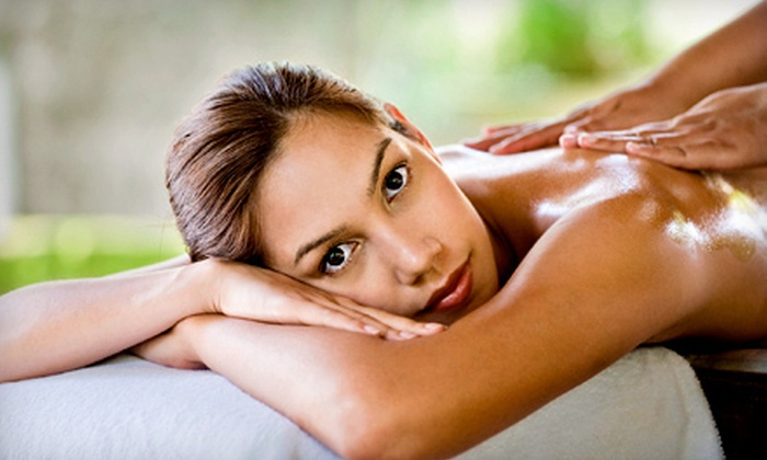 Kneading Massage Today - Grogan's Mill: $50 Toward Relaxing & Therapeutic Massage