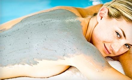 Karma Seven Day Spa: Trio of Hydrotherapy Treatments - Karma Seven Day Spa in Plantation