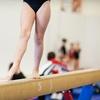 Half Off Gymnastics Classes in Hudsonville