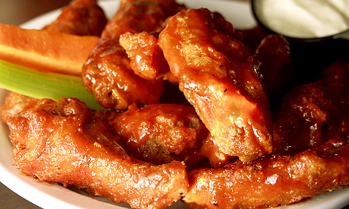 Taps Signature Cuisine and Bar - Litchfield Park: $10 for $30 Worth of Pub Fare and Drinks at Taps Signature Cuisine and Bar in Litchfield Park