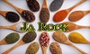 JA Rock - Toms River: $15 for $30 Worth of Jamaican Fare at JA Rock