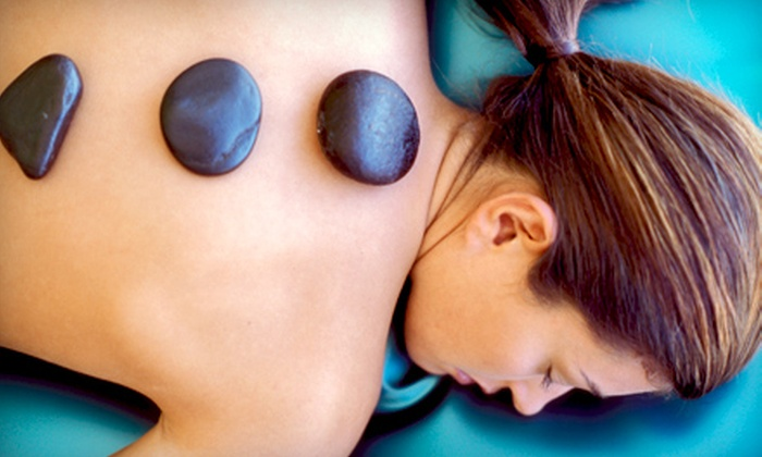 Gaylan's Healing Hands Massage Therapy - Multiple Locations: $40 for 90-Minute Hot-Stone Massage at Gaylan's Healing Hands Massage Therapy in Aurora ($90 Value)