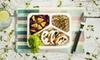 Catering: dieta Wege lub Standard