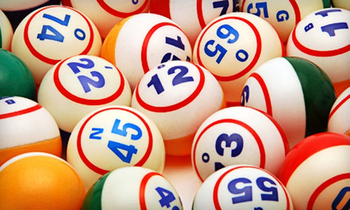 66 St. Bingo - El Rey: $20 for an All-You-Can-Play Bingo Package at 66 St. Bingo in St. Petersburg ($40 Value)