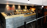 Karaoke Package with Spirits and Prosecco at 'OKE