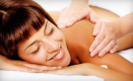 30-Minute Swedish Massage (a $30 value) - Sarah Lee Thomas Body Spa in Conway